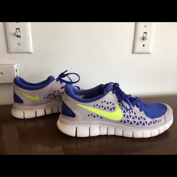 schoenen Run vind Poshmark Zeldzaam Free Nike awqHq